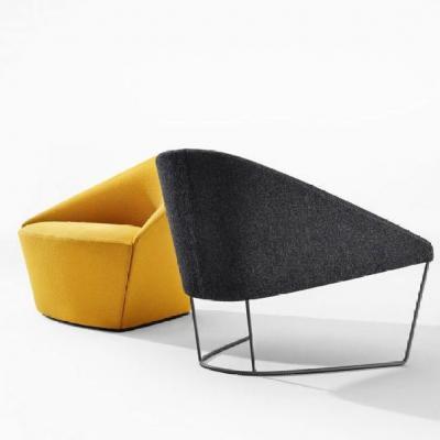 家用商用定制 家居豪宅SML椅  家具 个性设计最美家具设计网 五金家具