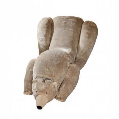 北欧欧美家具高端个性定制 【Visionnaire】Dubhe 儿童椅  动物家具饰物