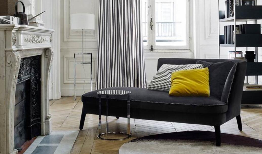 北欧欧美家具高端个性定制MAXALTO 扶手椅 沙发 FEBO '15 系列