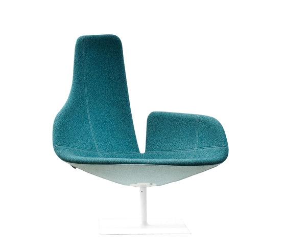 实物玻璃钢手指椅Moroso Fjord lounge Chair 美容酒店商业美陈休闲椅