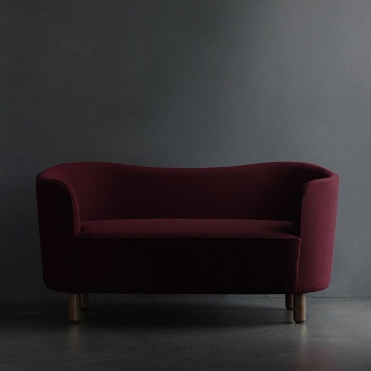 北欧设计师 混合沙发酒店宾馆样板间售楼处写字楼 时尚家具规格颜色可定制