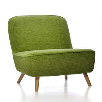 单人沙发鸡尾酒躺椅设计师现代经典家具酒店宾馆椅 肥胖宽体沙发