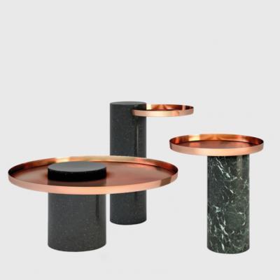 北欧欧美家具高端个性定制 茶几边几 个性设计家具设计网 五金家具