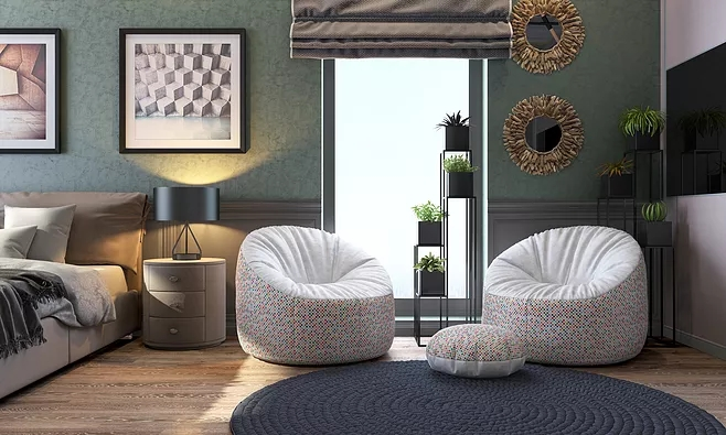 单人沙发椅 宜家定制 母婴美容会所酒店促销家具 北欧欧美家具高端个性定制