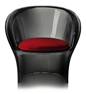 意大利 花朵 休闲椅 玻璃钢塑料椅 北欧欧美家具高端个性定制