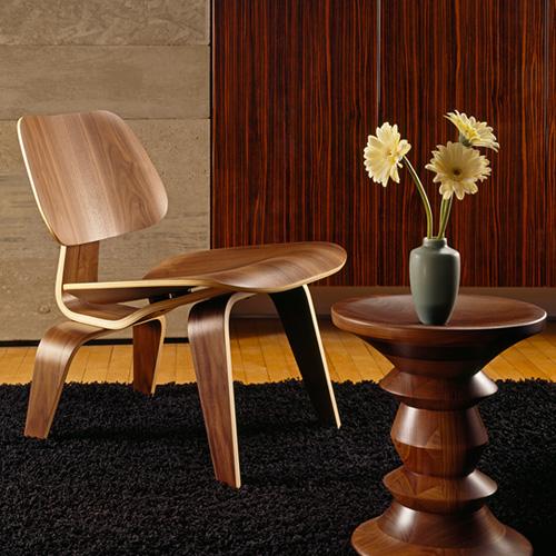 瑞士 美容美甲休闲椅 皮革版新房装修建筑 地产会所样品房 弯板椅