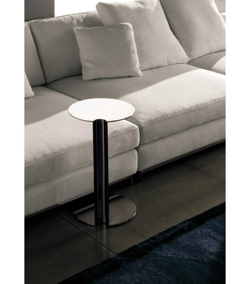 茶几桌子 边几角边 表情性感家具 304不锈钢电镀 黑 白 金 银色 北欧复古