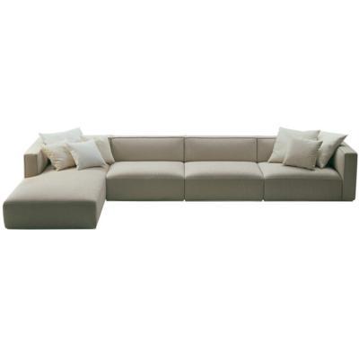 Poliform 沙发 Shangai 系列 面料规格颜色可定制 高端家具