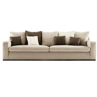 Maxalto 沙发 Imprimatur 系列 面料规格颜色可定制 高端家具