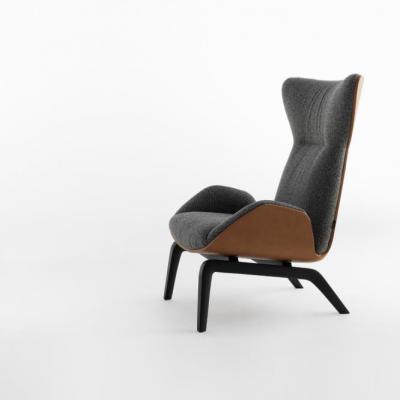 Casamania & Horm Studio Balutto Associati  沙发椅 SOHO Sofa chair