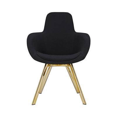 创意时尚休闲高背时尚餐椅Scoop Chai个性设计师餐椅