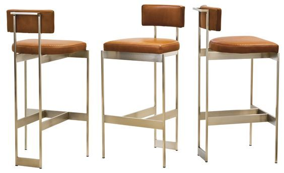 丹麦Sketch品牌 Alto bar stool  SH750  by Morten Georgsen 莫顿·乔治森