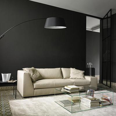 写意空间设计 LIGNE ROSET EXCLUSIF SOFA  五金沙发 意大利家具Tea table