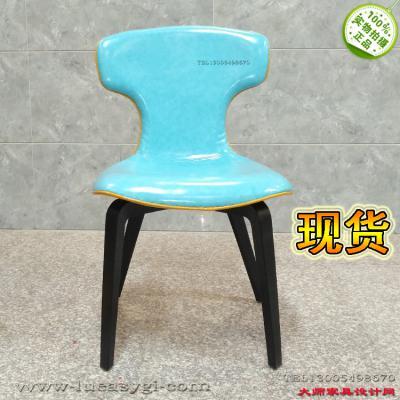 [有货]电视电影广告道具出租 宜家定制 内裤椅 双色椅 玻璃钢内架椅