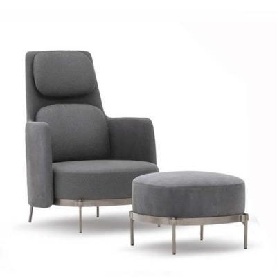 绷带椅 高档会所沙发 高档沙发椅 minotti Tape Bergere Armchair 高背低背沙发椅