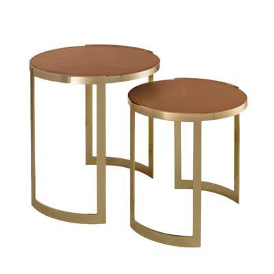 拱形家具系列椅子凳子 双脚脚 不锈钢电镀 FENDI 意大利芬迪家具 颜色规格材质可定制