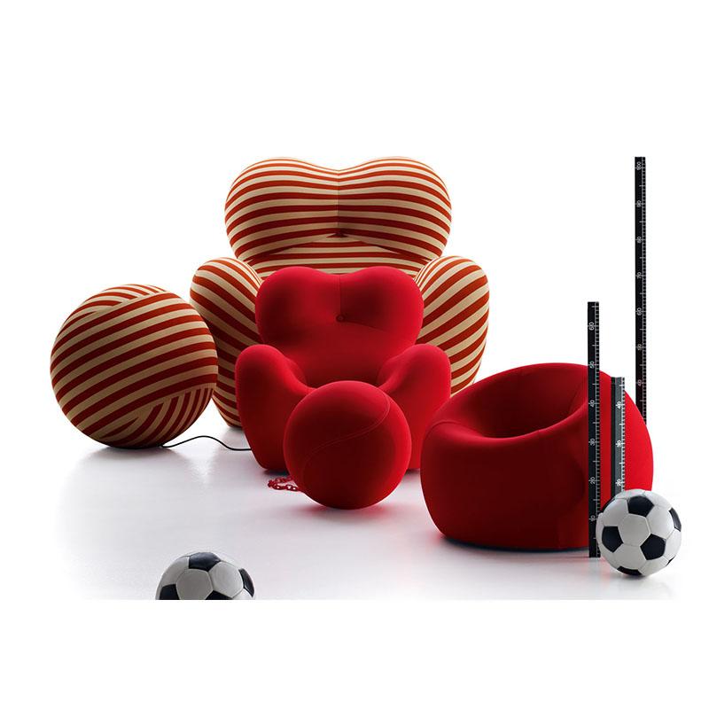2019米兰设计名椅 意大利母子椅子母亲椅怀抱椅 球形休闲懒人个性鸡蛋沙发椅玻璃钢异形椅