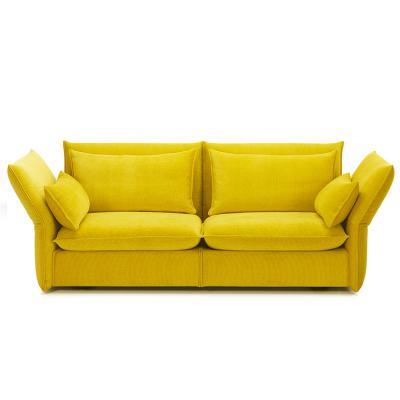 瑞士双人位沙发 大师家具设计网  全球高端家具定制