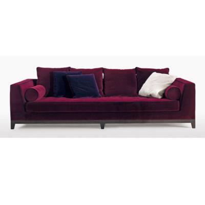 中式 Maxalto 沙发 LUTETIA 2016 系列 全球高端家具定制 个性设计
