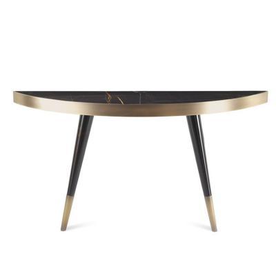 国外设计茶几边几角几 詹弗兰科费雷回家梅菲尔玄关桌 置物桌装饰桌
