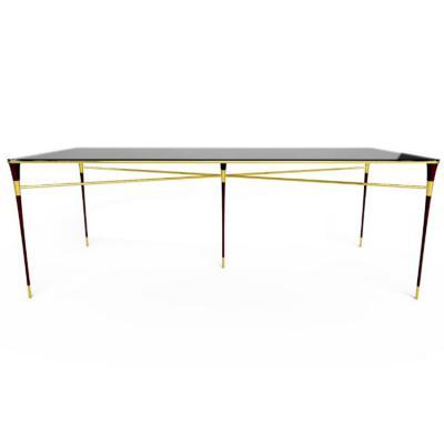 长方形餐桌 电脑桌办公桌Duquesa & Malvada METROPOLITAN  Dining table