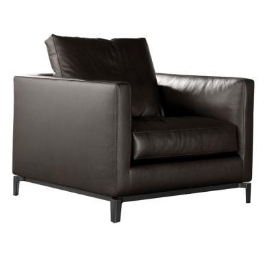 中式 现代简约 Minotti ANDERSON 沙发椅 ARMCHAIR 北欧欧美家具高端个性定制