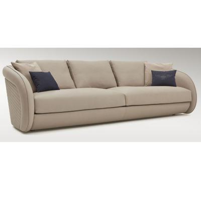 宾利家具博蒙特沙发 BENTLEY HOME  BEAUMONT SOFA  单人沙发 双人三人沙发