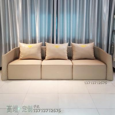 宾利家具蝴蝶沙发 拥抱沙发八字沙发单人双人三人沙发 BENTLEY HOME BUTTERFLY SOFA