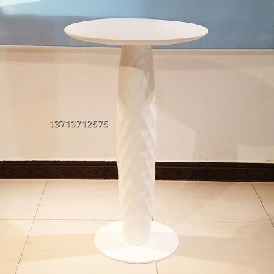 时尚 浪漫 创意空间家具设计  西班牙 时尚浪漫西班牙 酒店酒吧餐椅 别墅会所 玻璃钢五金内架室内外吧桌子