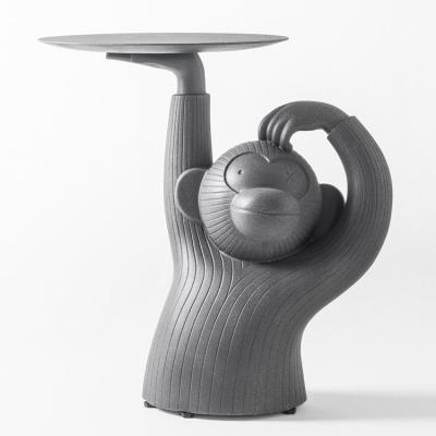巴塞罗那设计猴子茶几 BD Barcelona Design MONKEY Tea table Jaime Hayon