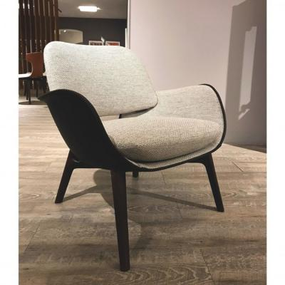 2019年国际大牌新品沙发椅 Roberto Lazzeroni Poltrona Frau 玛莎扶手椅