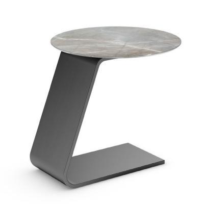 意大利 Italy Reflex OH Tea table 不锈钢枪黑色金色铜色 铁烤漆喷砂 实木烤漆