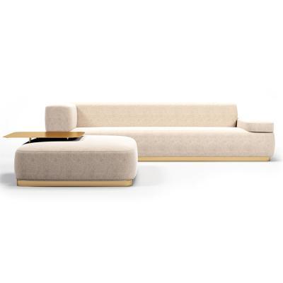 意大利 2019年新款阿斯顿马丁 Aston Martin 凳沙发椅 不锈钢铜色金色黑色马鞍皮超纤仿真皮极简家具