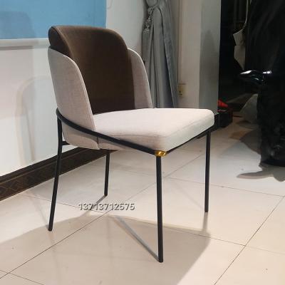 实物餐椅 意大利米诺特 设计师菲尔黑国际设计大奖 EDIDA座椅休闲椅