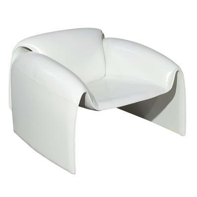 实物 意式设计师 高科技感螃蟹椅 时尚简约现代 客厅异形 沙发休闲椅 国际大牌家具高仿