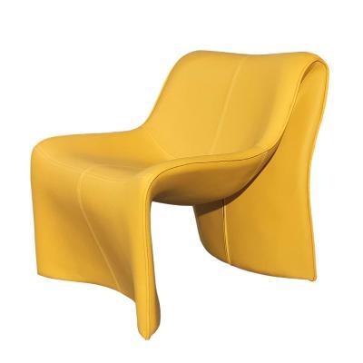 意大利苛西纳设计师玻璃钢 高跟鞋M椅 美容酒店扶手沙发休闲椅