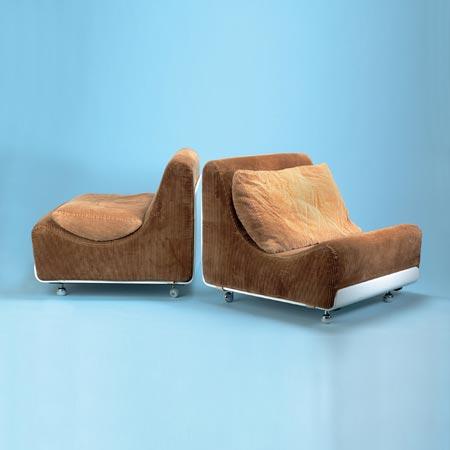 法拉利加利福尼亚_21 世纪的达·芬奇 离上帝智慧最近的设计大师 卢吉·科拉尼Luigi ...