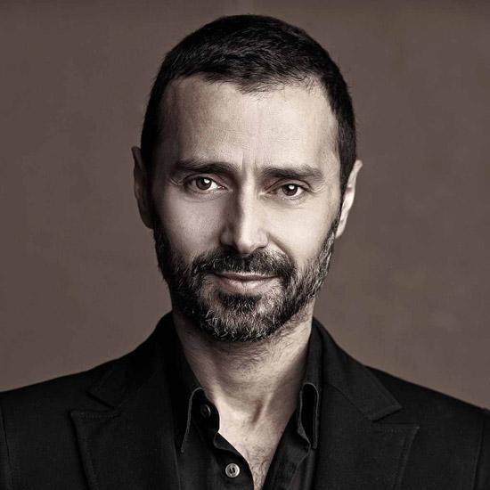 Fabio Novembre 著名意大利设计师 性感椅魅力无限