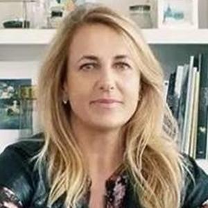 Patricia Urquiola  HUSK系列设计者 B&B品牌当家花旦帕奇希娅·奥奇拉