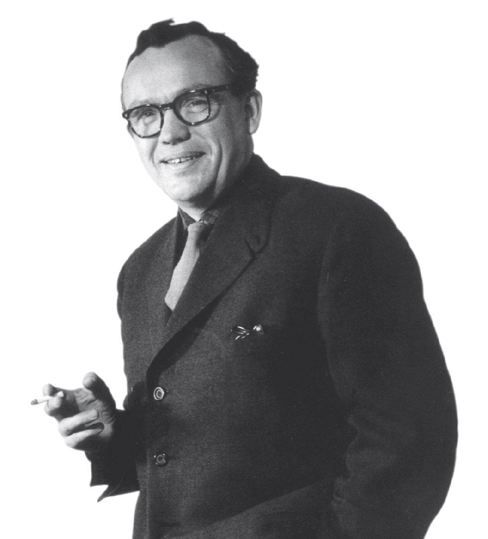 跨越百年的丹麦设计之父——Finn Juhl 建筑师、室内设计师、家具设计师