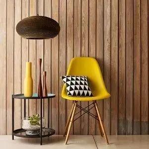 |妙用|黄色调|空间装饰|  黄色-是你太着急了 还是太惹眼 ?